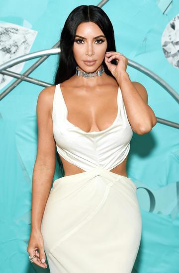 Garderoba Kim Kardashian