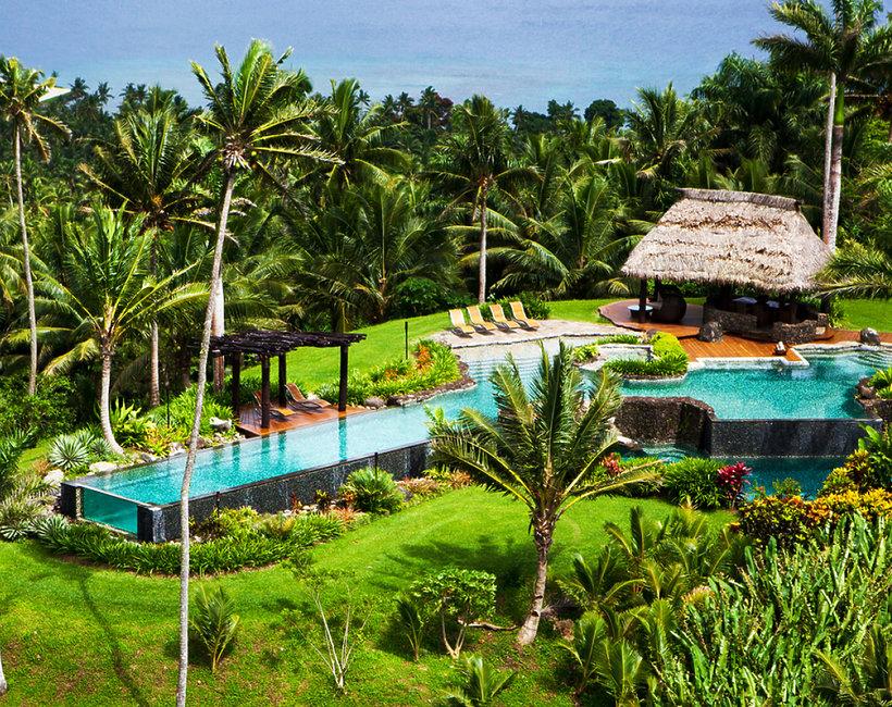 Gdzie gwiazdy jeżdżą na zimowe wakacje - luksusowe resorty