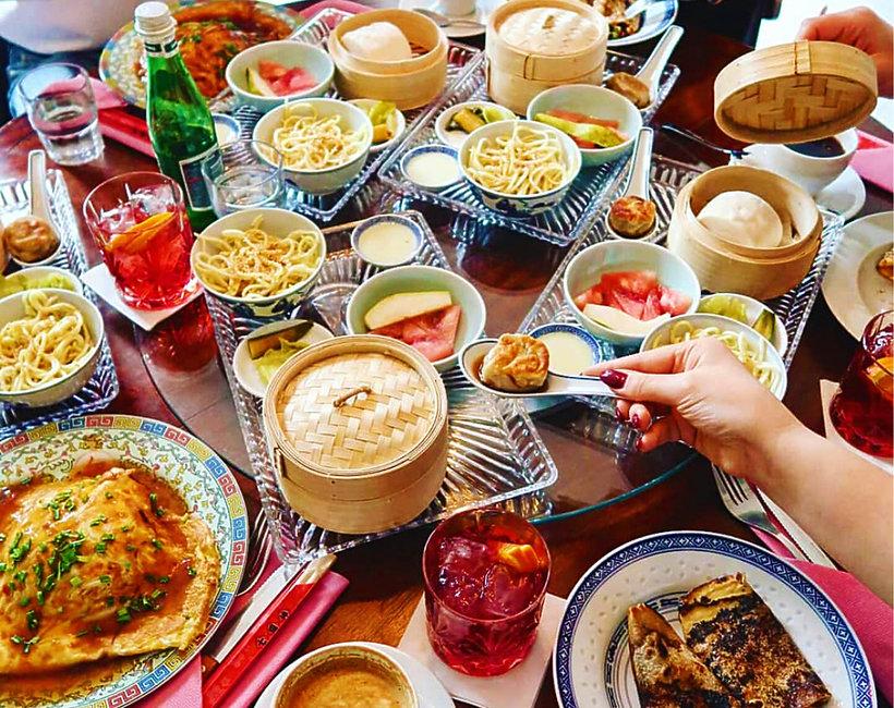 gdzie jeść modnie i smacznie