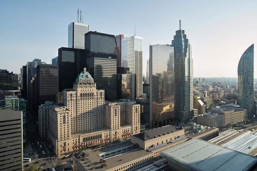 Gdzie Meghan będzie spędzać czas w Kanadzie?