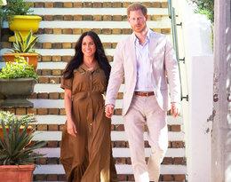 Romantyczny wypad Meghan i Harry'ego do Rzymu…