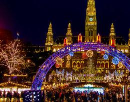 Oto najciekawsze Jarmarki Bożonarodzeniowe w Europie