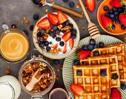 Kuchnia na wiosnę 2020 - Oto przepisyna najlepsze gofry! Twoje dziecko je pokocha…