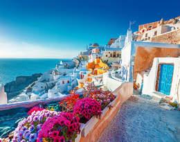 Wybierasz się na wakacje do Grecji? Musisz zrobić test na koronawirusa!