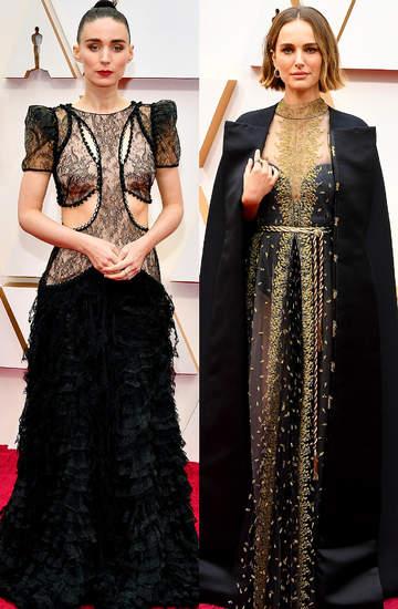Gwiazdy na gali Oscary 2020