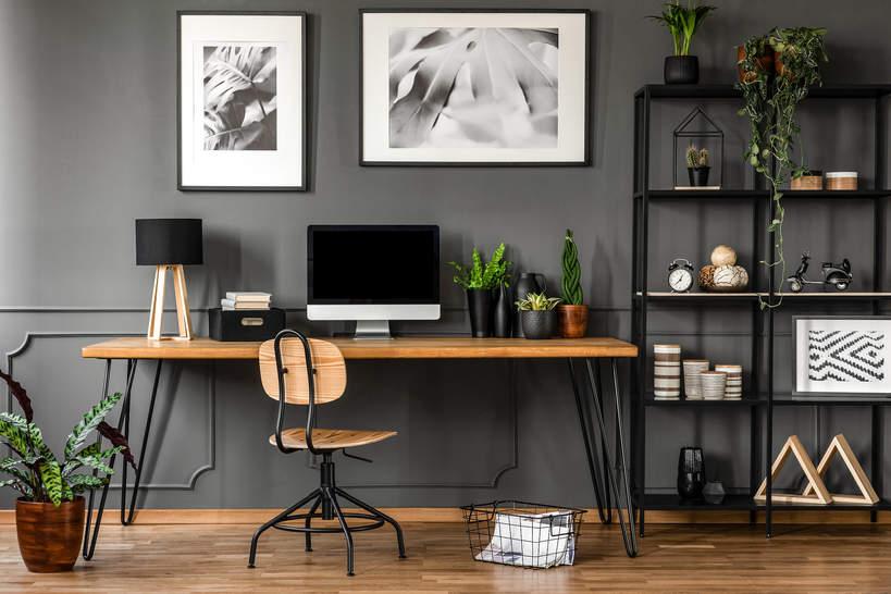 Home Office - praca zdalna w dobie koronawirusa