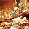 Horoskop kulinarny 2018: Bliźnięta - Naomi Campbell