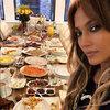 Horoskop kulinarny 2018: Lew - Jennifer Lopez