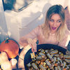 Horoskop kulinarny 2018: Waga - Hilary Duff