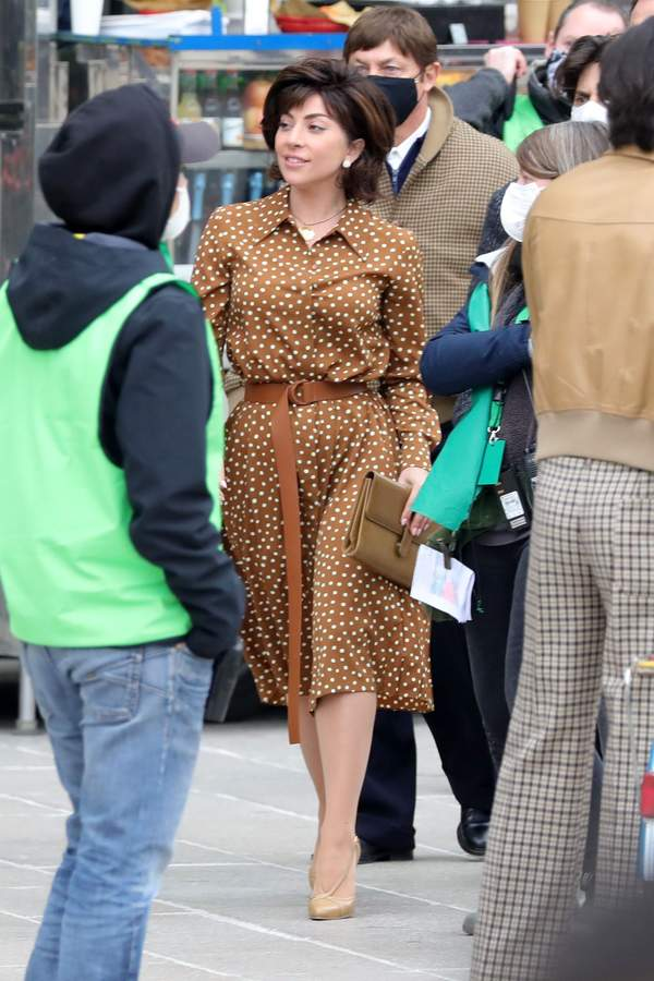 House of Gucci co wiadomo o filmie Lady Gaga jako Patrizia Reggiani
