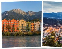 Podróże VIVY!: Innsbruck - czym zachwyca alpejski klejnot?