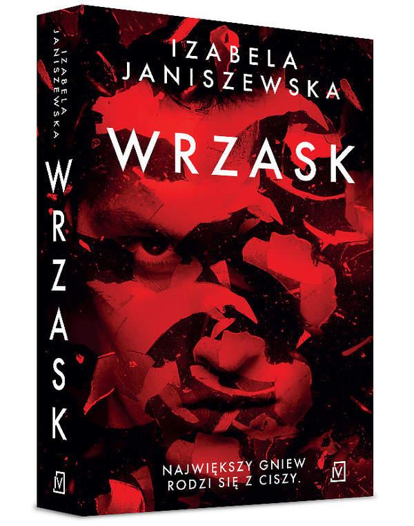 Izabela Janiszewska -Wrzask