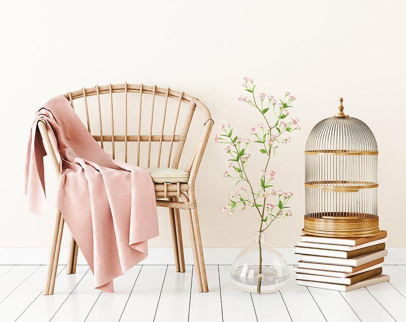 Jak odświezyć mieszkanie na wiosnę 2019