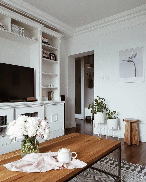 Jak urządzić salon w stylu skandynawskim