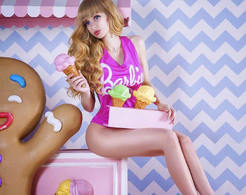 Jak wygląda żywa Barbie 2020
