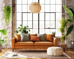Wnętrza na wiosnę 2020 - jak zaaranżować mieszkanie w stylu boho?