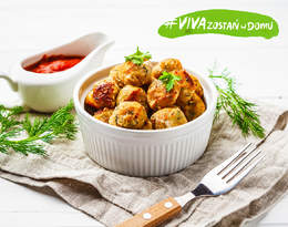 Kuchnia na wiosnę 2020 - Sklep Ikea zdradził sekretną recepturę na słynne klopsiki!