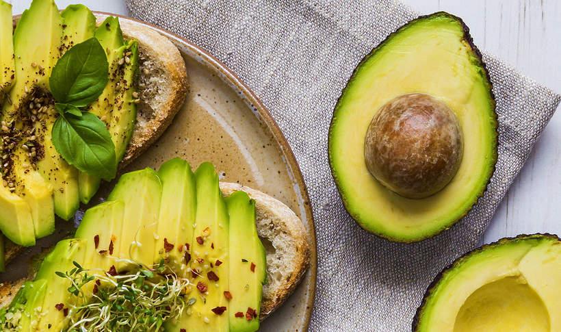 Czy jedząc awokado można schudnąć