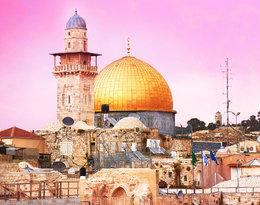 Te miejsca warto zobaczyć w Izraelu!