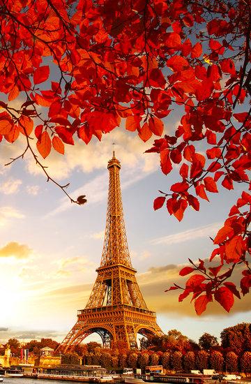 Jesień na świecie