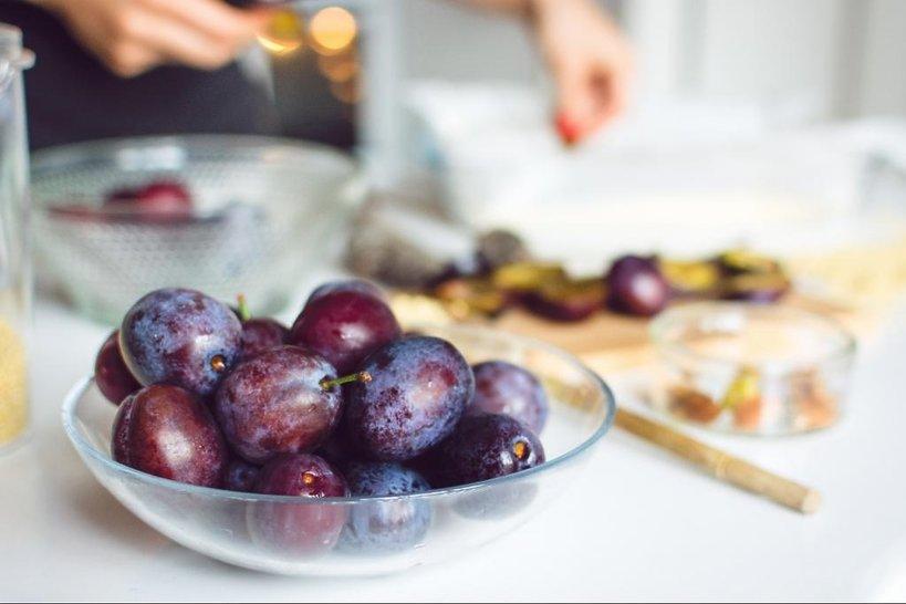 Jesień w kuchni! Przepisy na powidła śliwkowe