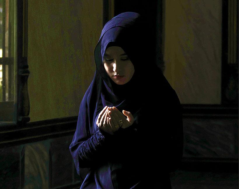 """""""Jestem nieletnią żoną"""" - Laila Shukri"""