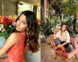 Julia Wieniawa wprowadziła się do apartamentu za 2 milionyi pokazała garderobę!