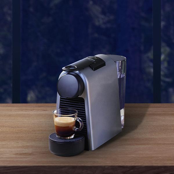 Kampania Nespresso