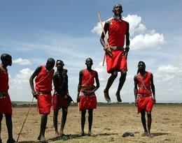 Kenia: Masajowie