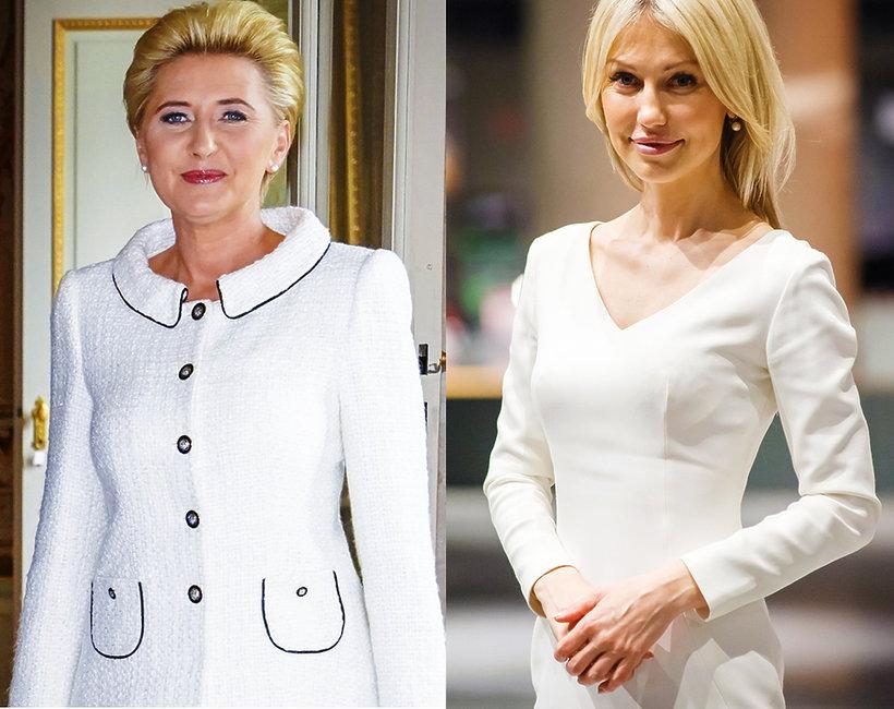 Kobiety w polityce