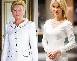 Melania Trump, Agata Duda, Magdalena Ogórek – ile wzrostu mają kobiety w polityce?