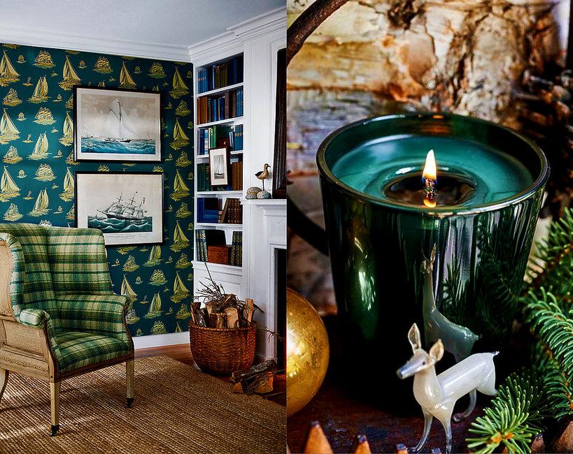 Kolekcja Ralph Lauren Home w Archidzieło