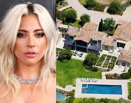 Lady Gaga pokazała niesamowity basen w swojej rezydencji wartej miliony!