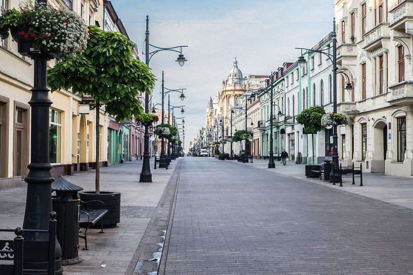 Łódź na drugim miejscu rankingu Lonely Planet