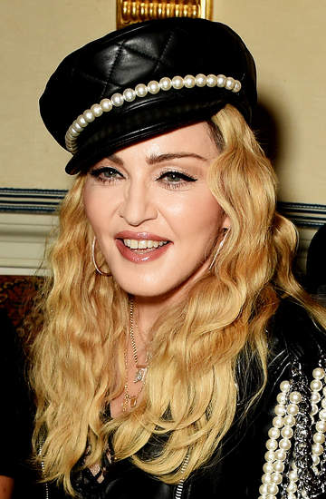 Madonna kupila nowy dom jak wyglada