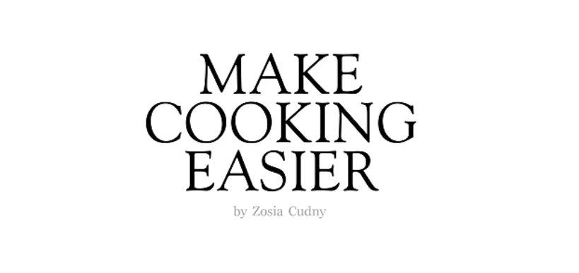 makecookingeasier_pl top 7 blogi kulinarne 2017
