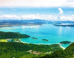 Piękne plaże, wielkie metropolie i nieokiełznana dżungla…
