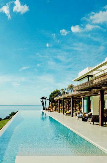 Meghan i Harry spędzili wakacje na Ibizie. Mieszkali w luksusowym resorcie Vista Alegre