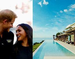 Gdzie Meghan i Harry spędzili wakacje?