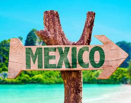 Wakacje w Meksyku! Gdzie odpoczywają gwiazdy?