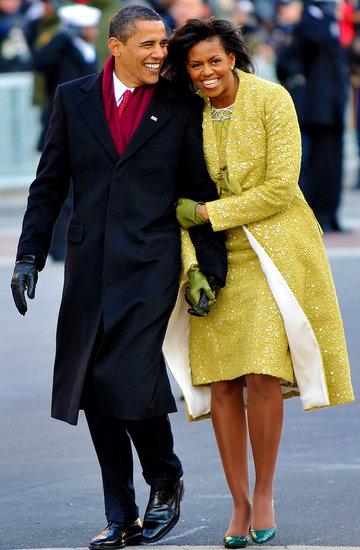 Michelle i Barack Obama kupili nowy dom za prawie 12 milionów dolarów