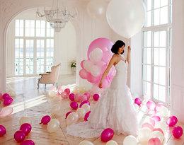 Oto pięć najpiękniejszych miejscna wesele w Polsce!