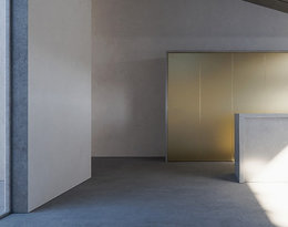 Minimalistyczne  projekty domów Kanye West