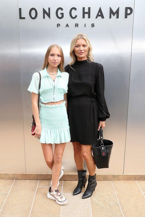 Jak wygląda córka Kate Moss?