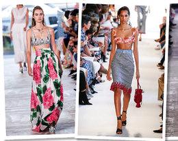 Trendy lato 2017 VIVA!Moda