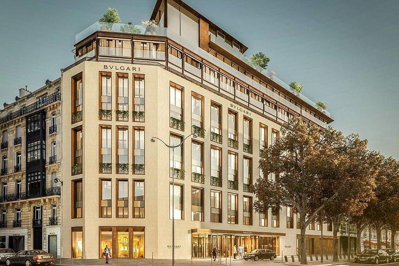 Modne hotele, które zostaną otwarte w 2020 roku