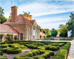 Mount Vernon: miejsce, w którym zatrzymał się czas!