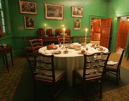 Mount Vernon - posiadłość Jerzego Waszyngtona
