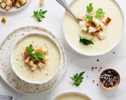 Kuchnia na wiosnę/lato 2020 - na czym polega biała dieta?
