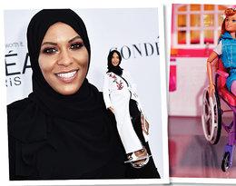 Lalka w hidżabie, z nadwagą, na wózku inwalidzkim i inne najbardziej kontrowersyjne lalki Barbie!